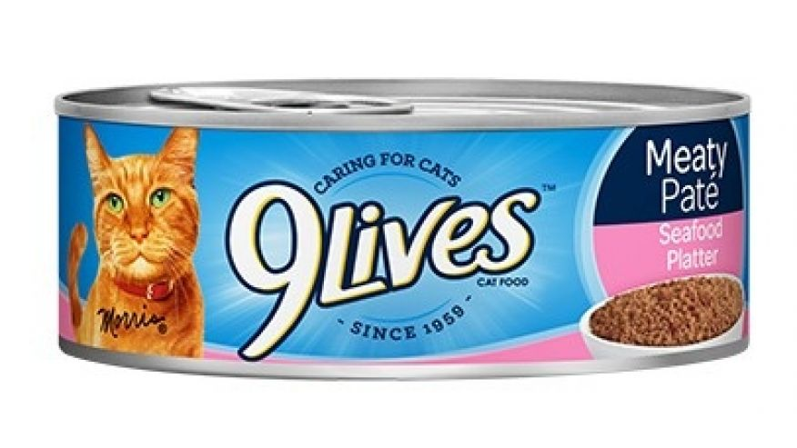 Canned Cat Food With No Recalls